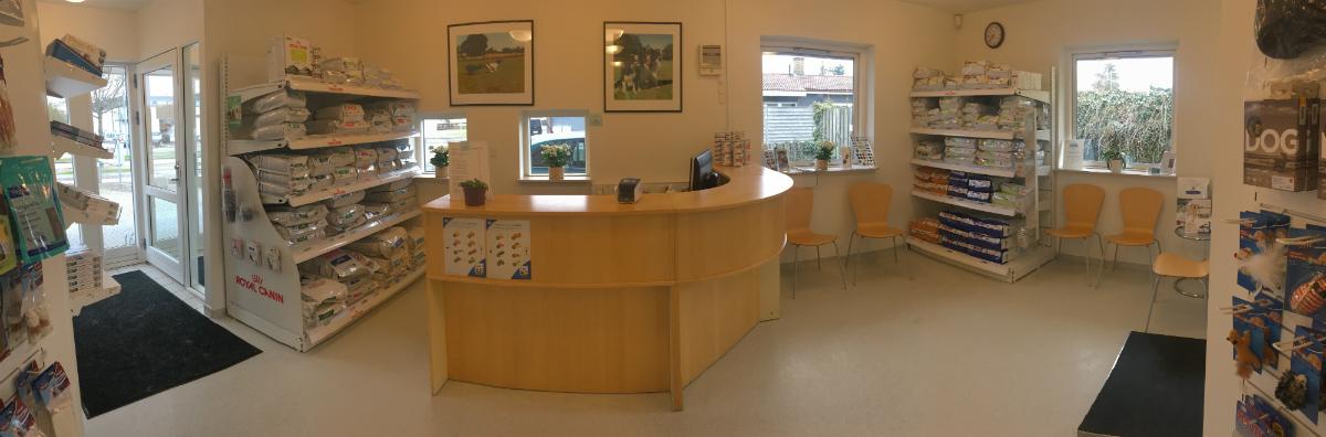Butik | Solrød Dyreklinik | Din moderne smådyrs klinik i Solrød Strand